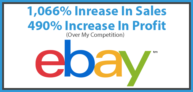 ebay case study marketing management Searchmetrics case study with maxime rauer in the past ebay's marketing team relied on a variety concise reports on search activity to senior management.